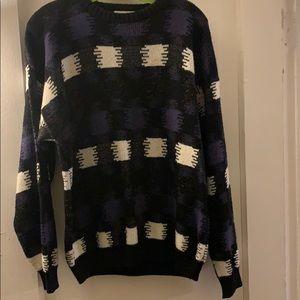 VINTAGE Protegé by TAG Sweater M